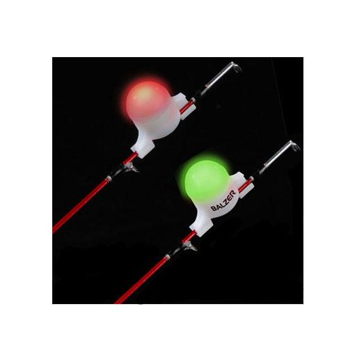 Balzer Tip Night Light Flash elektrischer Bissanzeiger Bissmelder LED neu top