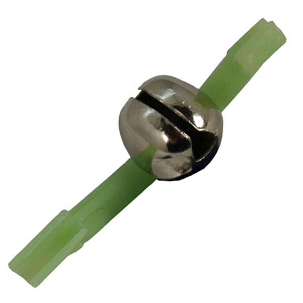 BALZER Bissanzeiger 3,7-4,2mm Glocke Aalglöckchen Rutenglocke Glöckchen Aal Biss