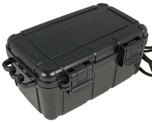 box kunststoffbox wasserdicht transportbox kiste kunststoff camping survival ebay. Black Bedroom Furniture Sets. Home Design Ideas